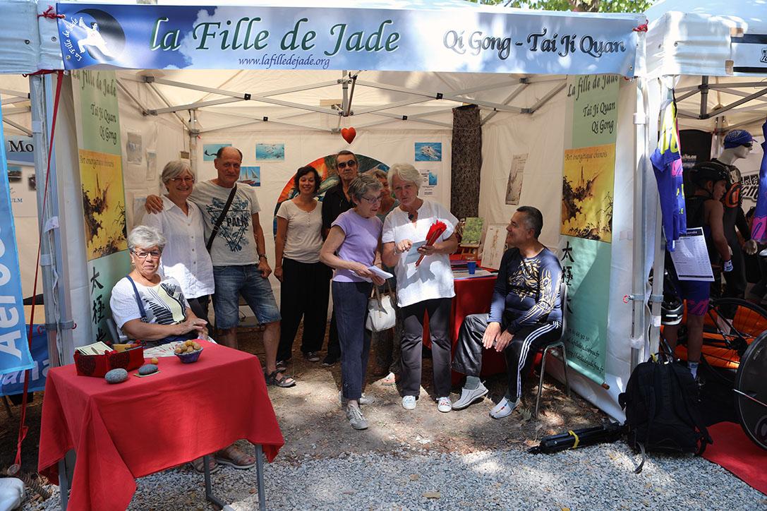 Le 5 et 6 septembre 2020 – Fête des sports à Montauban.
